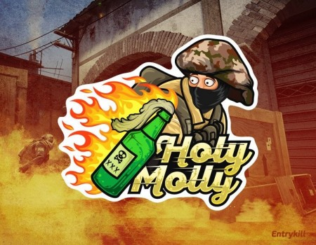 HOLY MOLLY (CS:GO DOPE SERIES 1)