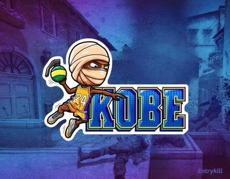 KOBE (CS:GO DOPE SERIES 1)