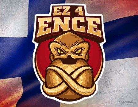 EZ 4 ENCE (CS:GO DOPE SERIES 1)